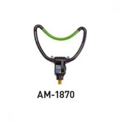Nasadka Top Notch Middy 13cm AM-1870