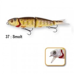 4PLAY 'LIP LURES' - 13cm 37-Smolt