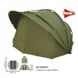 Namiot wedkarski AK-KZH019 Jaxon