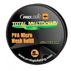 PVA All season Micro Mesh 5m szer.24mm Prologic