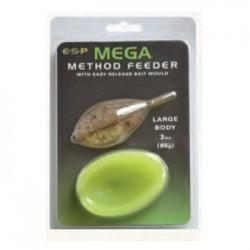 Koszyk zanętowy Mega Method Feeder LARGE 56g