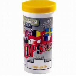 Dodatek zapachowy Żółty Top Secret