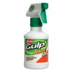 Gulp! Alive spray 237ml Shrimp