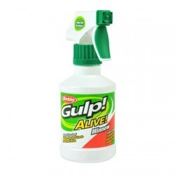 Gulp! Alive spray 237ml Minnow