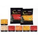 Corn Puff  tutti-frutti 8mm 20g