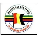Firma MVDE Marcel Van Den Eynde