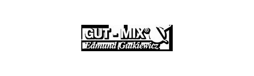 Spławiki Gut-mix