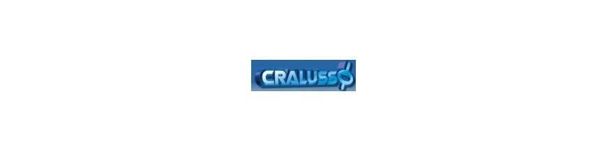 Spławiki Cralusso