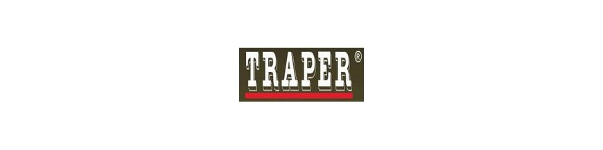 Spławiki Traper