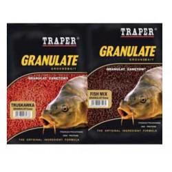 Granulat 6mm Fish Mix 1kg