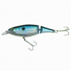 X-RAP Jointed Shad XJS13 13cm 46g kolor BSD