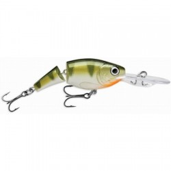 Jointed Shallow Shad Rap JSSR05 5cm 7g kolor YP