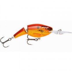 Jointed Shallow Shad Rap JSSR07 7cm 11g kolor OSD