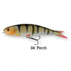 READY TO FISH 42161 Perch  9.5cm 12g 3szt.