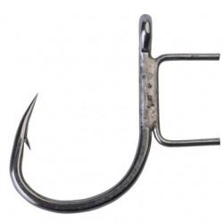 Hak Twin Spike Stinger Hook nr.1