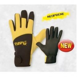 Rękawice neoprenowe  Black Cat XL