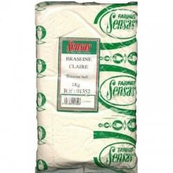 Sensas BRASEINE CLAIRE 1kg