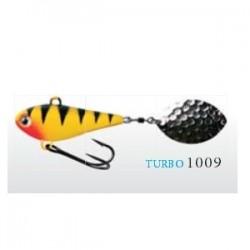 Turbo 35g kolor 1009 wirujący ogonek
