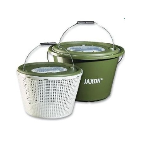 Sadzyk do żywca Jaxon RH-163