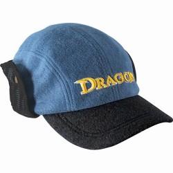 Czapka wędkarska Dragon 90-097-01
