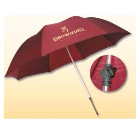 Parasol Brownning 250cm