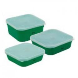 Pudełko kwadratowe 1,2 litra SENSAS 05505