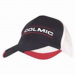 Czapka z daszkiem Colmic CLC43