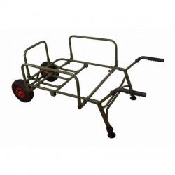 Wózek transportowy ELEKTROSTATYK WW3