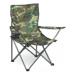 Krzesełko wedkarskie składane AK-KZY009M