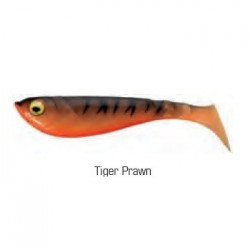 Pulse Shad 14cm kolor TIGER PRAWN