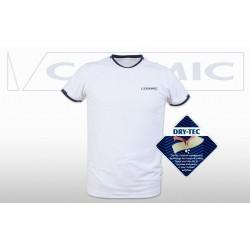 Koszulka BIANCA DRY-TEC XL Colmic ABT006D