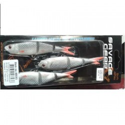 READY TO FISH 12-Roach 9.5cm 12g 3szt.