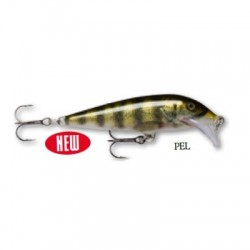 Wobler SCATTER RAP COUNTDOWN 7cm 7 g PEL