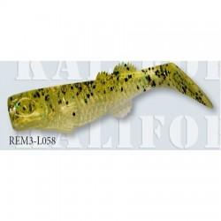 KALIFORNIA 7,5 cm Relax REM3-L058