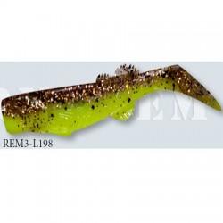 KALIFORNIA 7,5 cm Relax REM3-L198