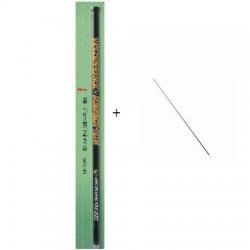 Bat VDE-R Nano Core Pole MX2 - 700 + dodatkowa szczytówka
