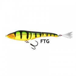 Magic Swimmer Snagless 110 FT FTG 11,5g