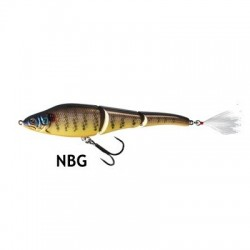 Magic Swimmer Snagless 110 FT NBG 11,5g