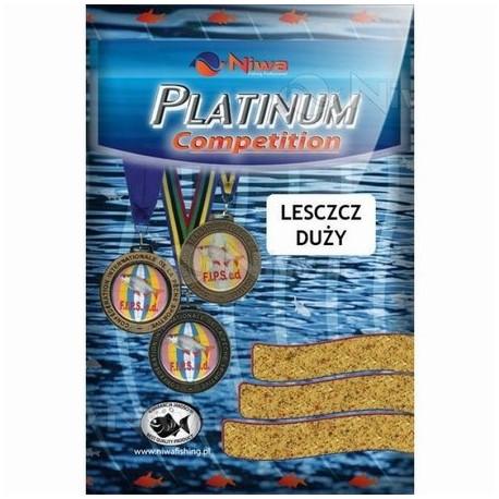 Platinum Leszcz Duży 1 kg