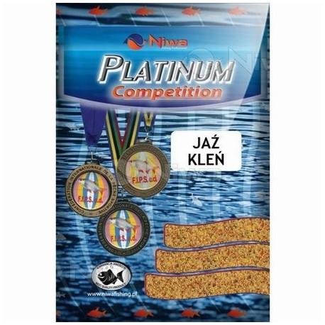 Platinum Jaź Kleń 1 kg