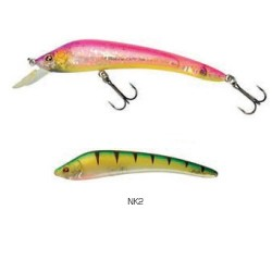 Koolie Minnow Medium Lip KM-GL-ML-090-FL-NK2