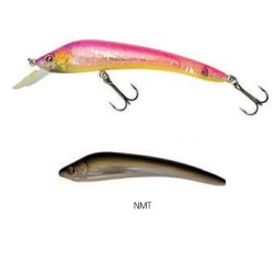 Koolie Minnow Medium Lip KM-GL-ML-090-FL-NMT