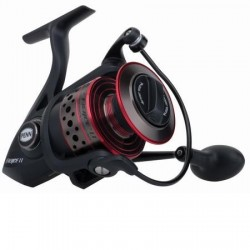 Penn Fierce ll 2500 SPIN REEL BOX