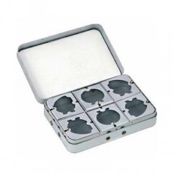 Pudełko muchowe Konger 850100604