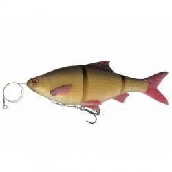 3D Line Thru Roach 18cm 80g - Rudd