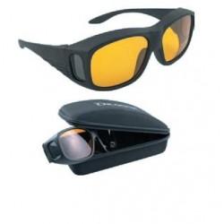 Okulary polaryzacyjne Dragon 51-36-002