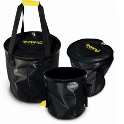 Torba na żywca Live Bait Bag Black Cat 8521 009