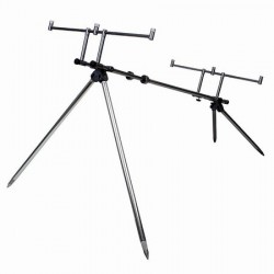 Rodpod QUAD-REX 3 RODS Prologic 47272 na 3 wędi