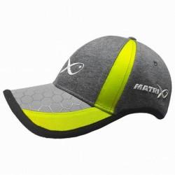 Czapka z daszkiem SUREFIT BASEBALL CAP Matrix GPR145