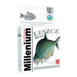 Millenium Leszcz Dragon 0.16mm 3.10kg 200m